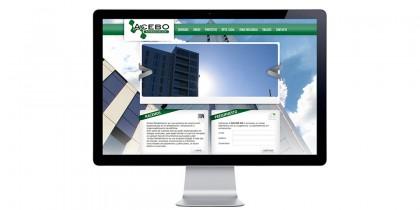 Acebo Vertical
