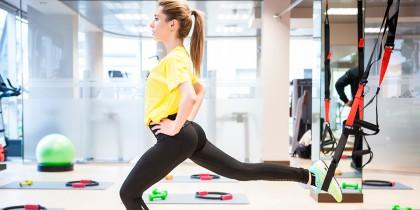 Fitness Room Santander