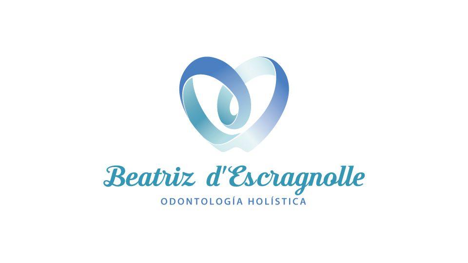 Logotipo Beatriz  d'Escragnolle