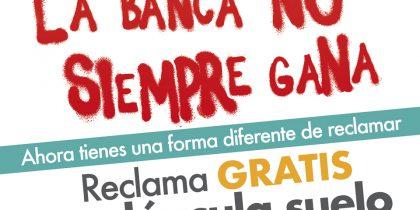 Grupo Alega – La banca no siempre gana